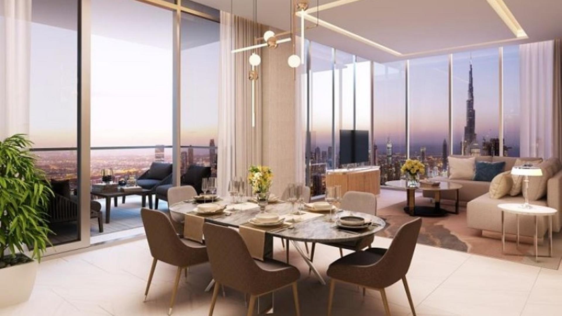 Apartamento en venta en Dubai, EAU, 2 dormitorios, 179 m2, № 24349 – foto 2