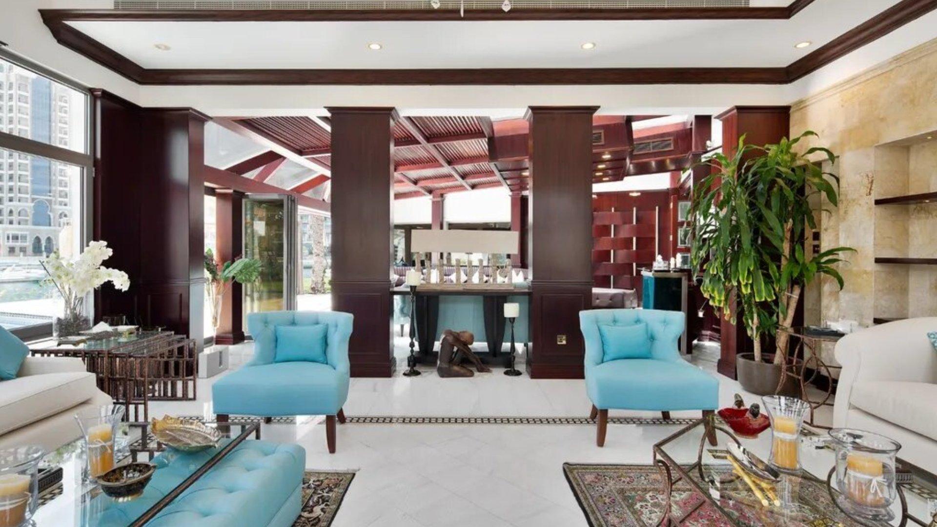 Villa en venta en Dubai, EAU, 6 dormitorios, 836 m2, № 24490 – foto 3