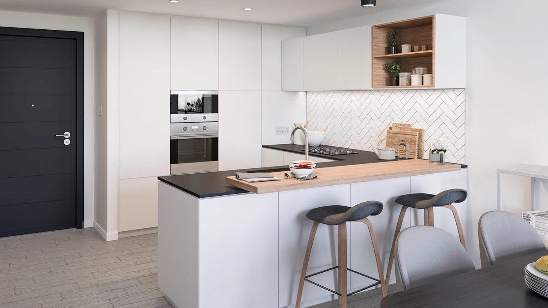Apartamento en venta en Dubai, EAU, 2 dormitorios, 119 m2, № 24316 – foto 4