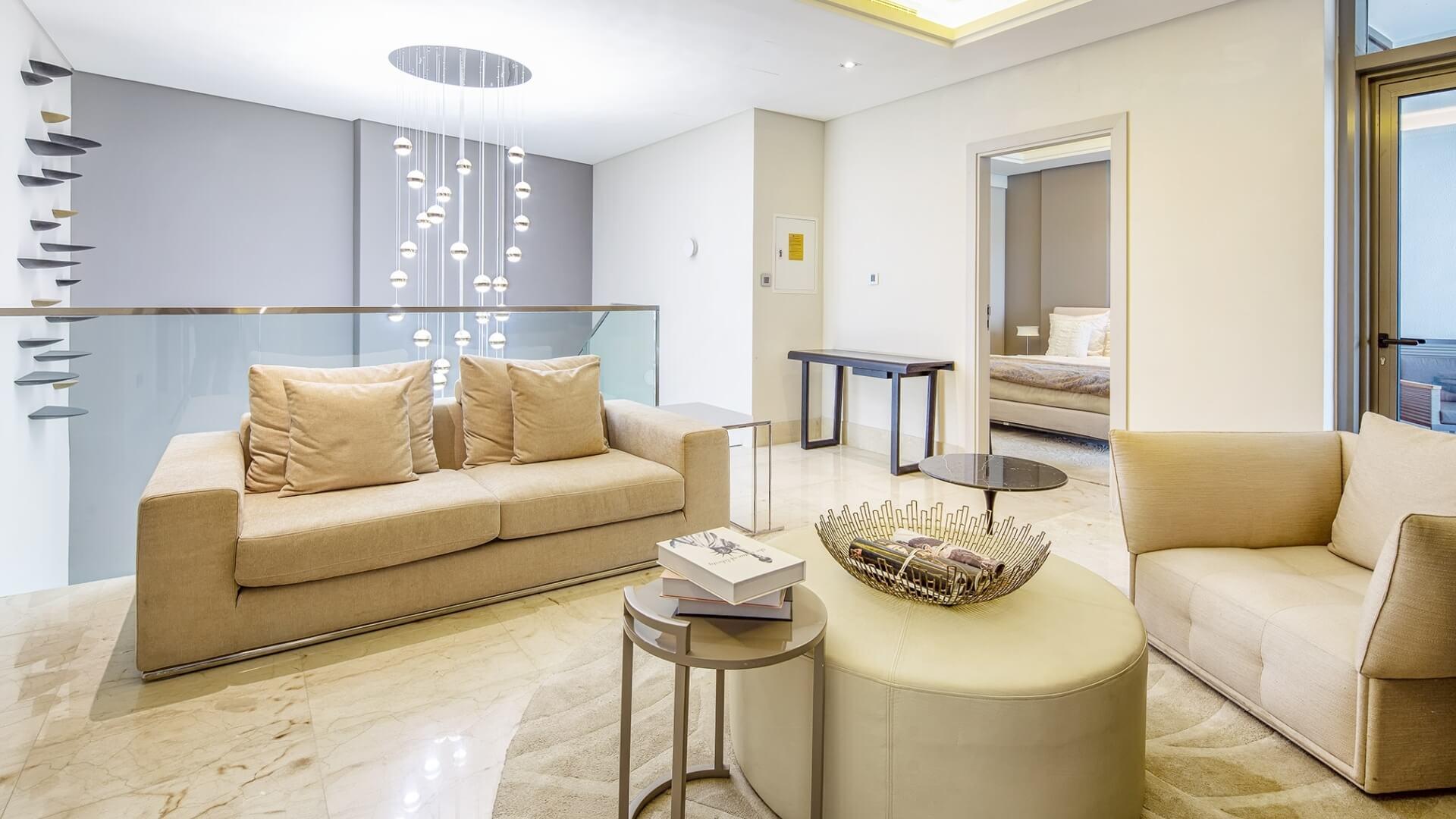 Ático en venta en Dubai, EAU, 3 dormitorios, 386 m2, № 24480 – foto 5