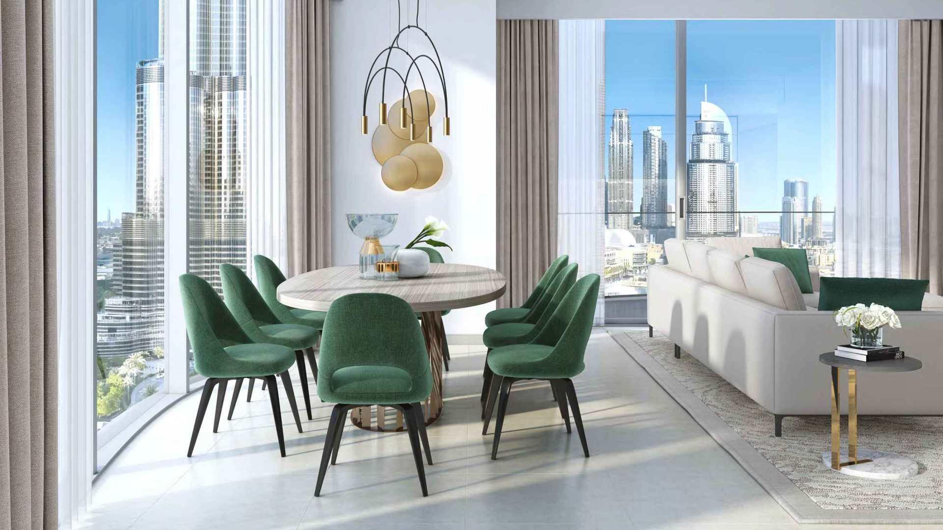 Apartamento en venta en Dubai, EAU, 2 dormitorios, 116 m2, № 24398 – foto 4