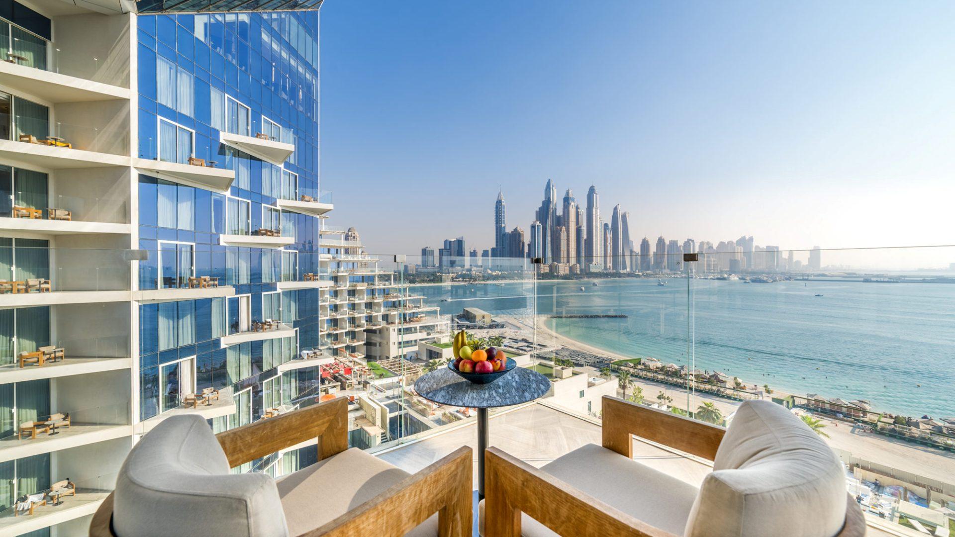 Apartamento en venta en Dubai, EAU, 1 dormitorio, 60 m2, № 24492 – foto 5