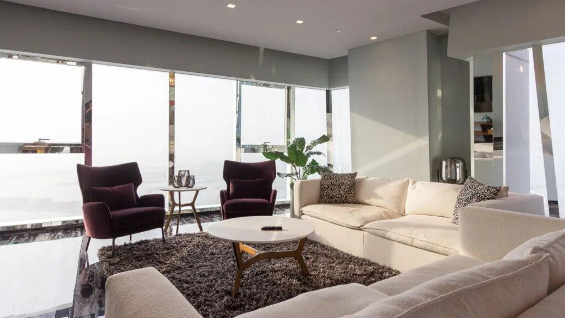 Apartamento en venta en Dubai, EAU, 3 dormitorios, 181 m2, № 24243 – foto 4
