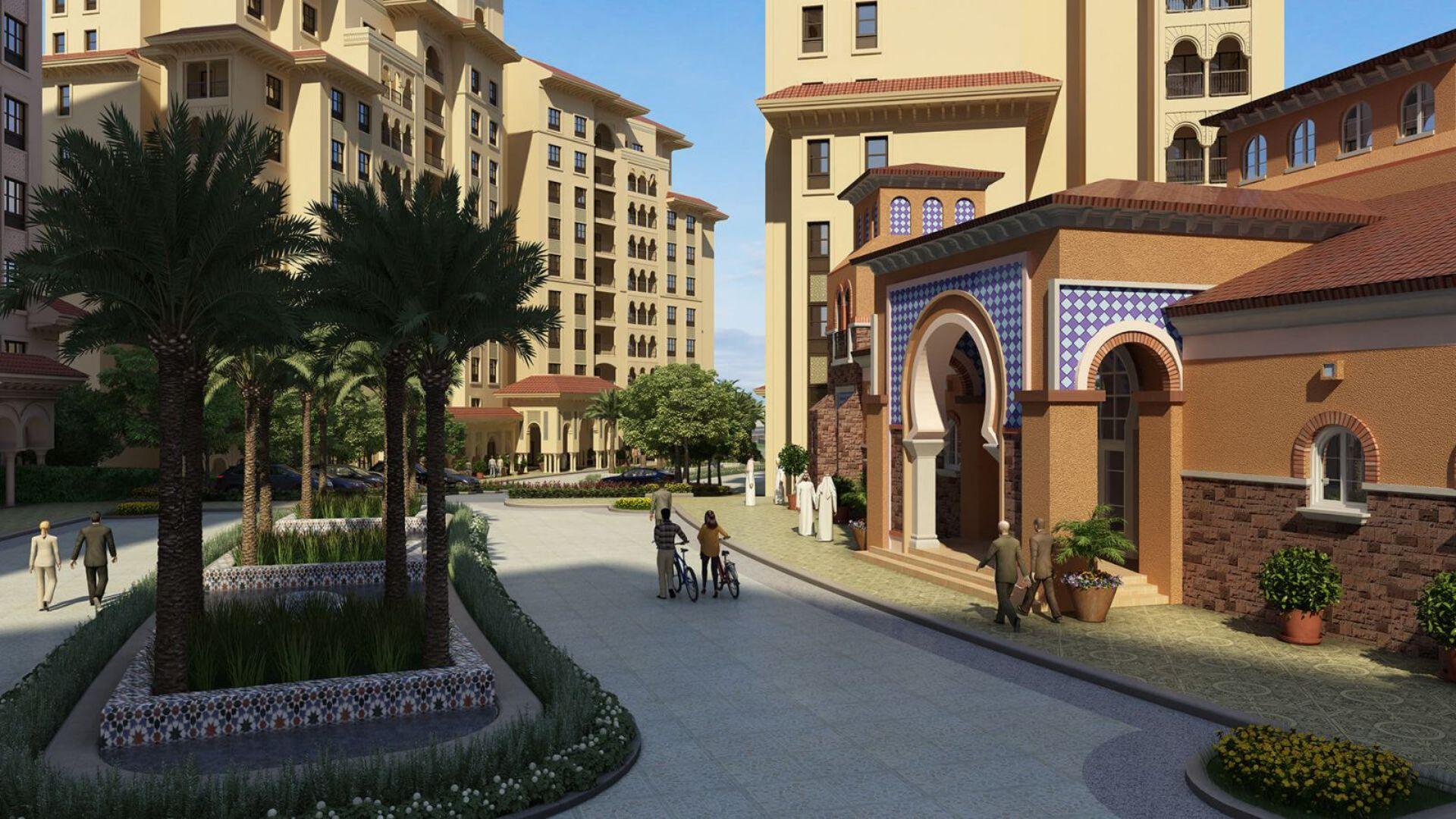 ALANDALUS, Jumeirah Golf Estates, Dubai, EAU – foto 5