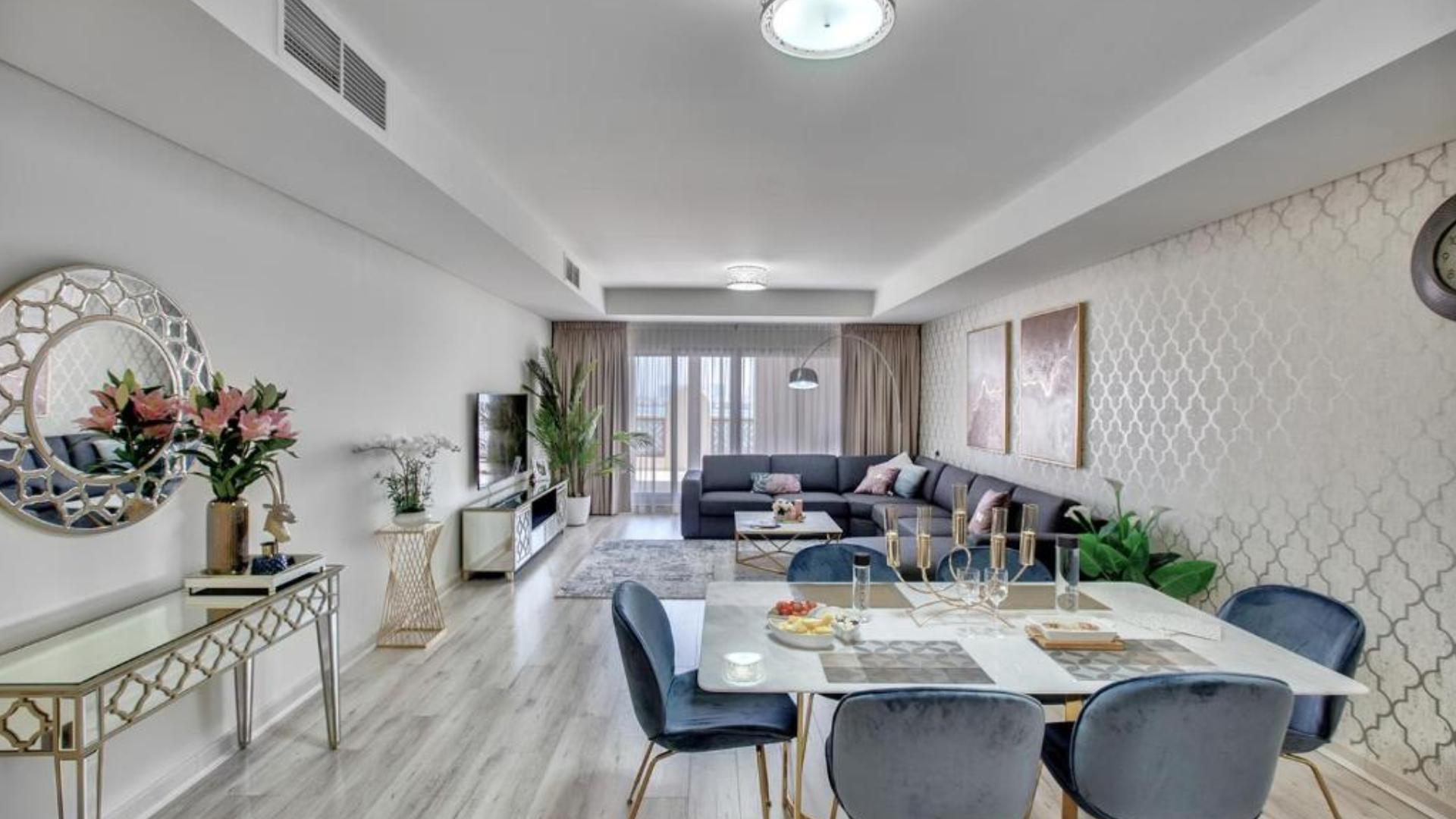 Adosado en venta en Dubai, EAU, 4 dormitorios, 770 m2, № 24471 – foto 3