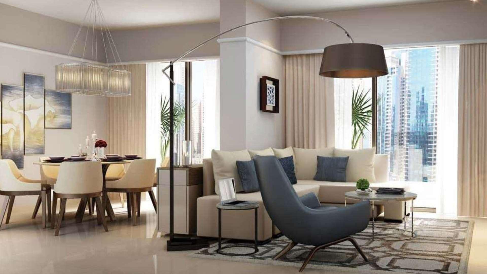 Apartamento en venta en Dubai, EAU, 2 dormitorios, 142 m2, № 24309 – foto 1