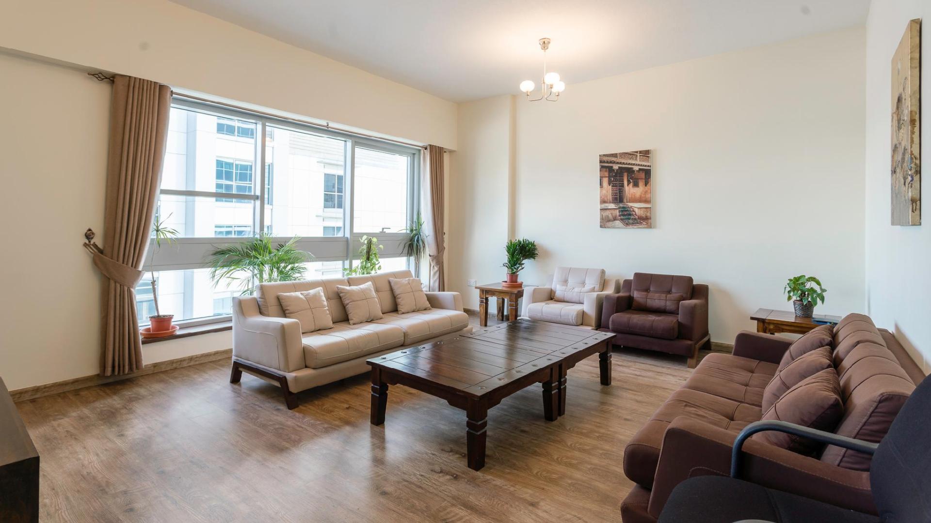 Dúplex en venta en Dubai, EAU, 5 dormitorios, 452 m2, № 24348 – foto 1