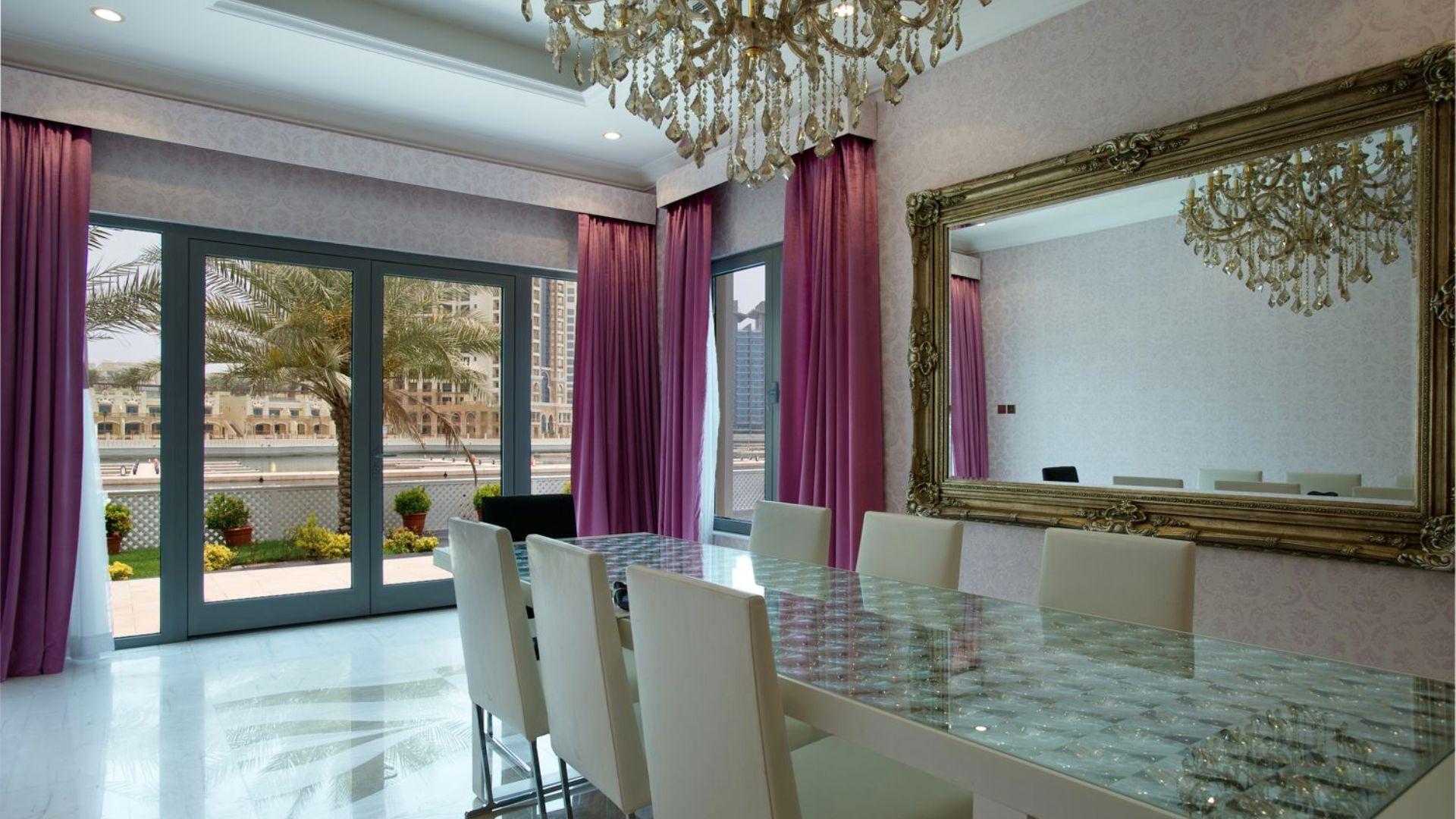 Villa en venta en Dubai, EAU, 6 dormitorios, 836 m2, № 24490 – foto 4