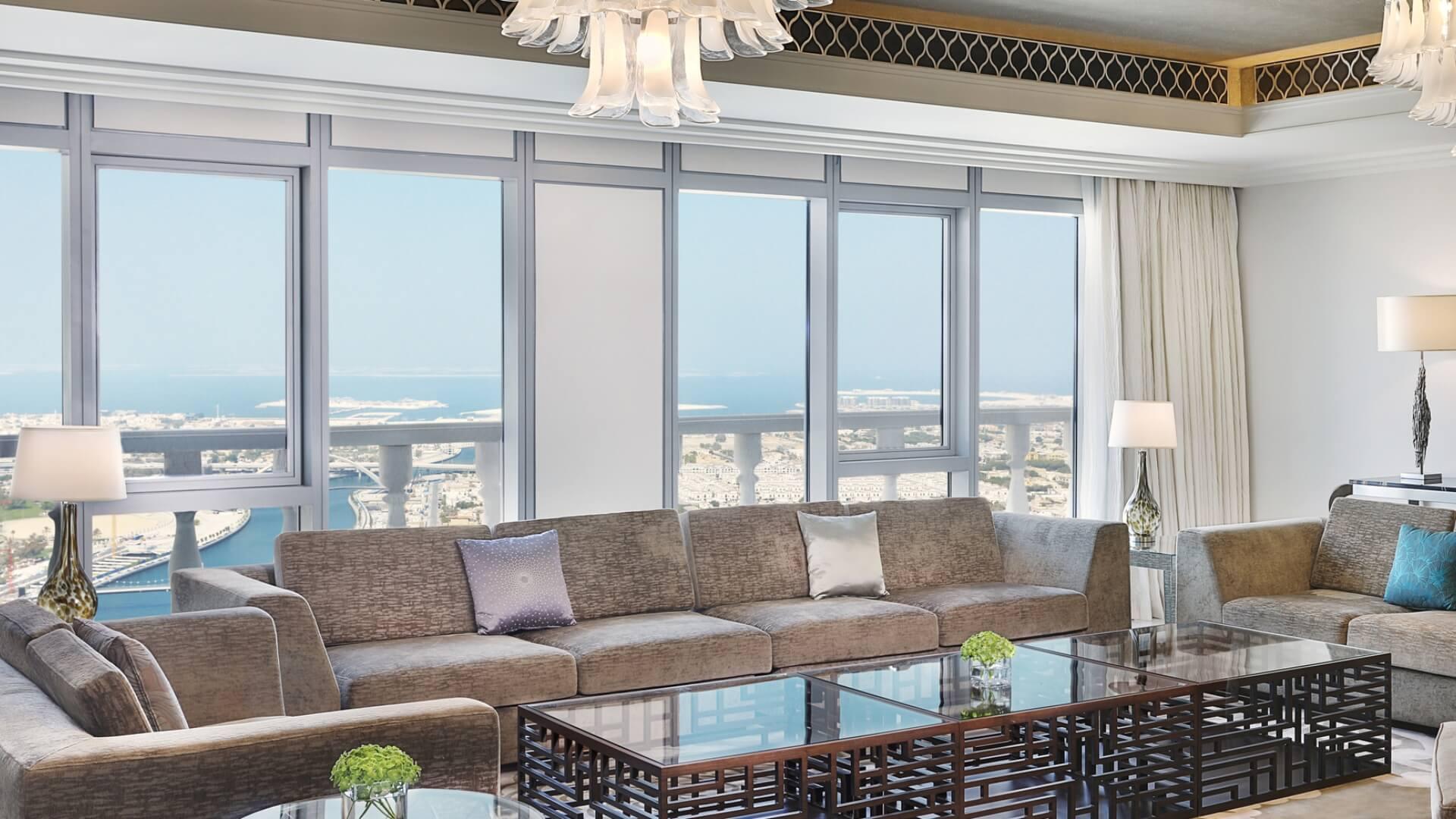 Ático en venta en Dubai, EAU, 6 dormitorios, 877 m2, № 24387 – foto 1