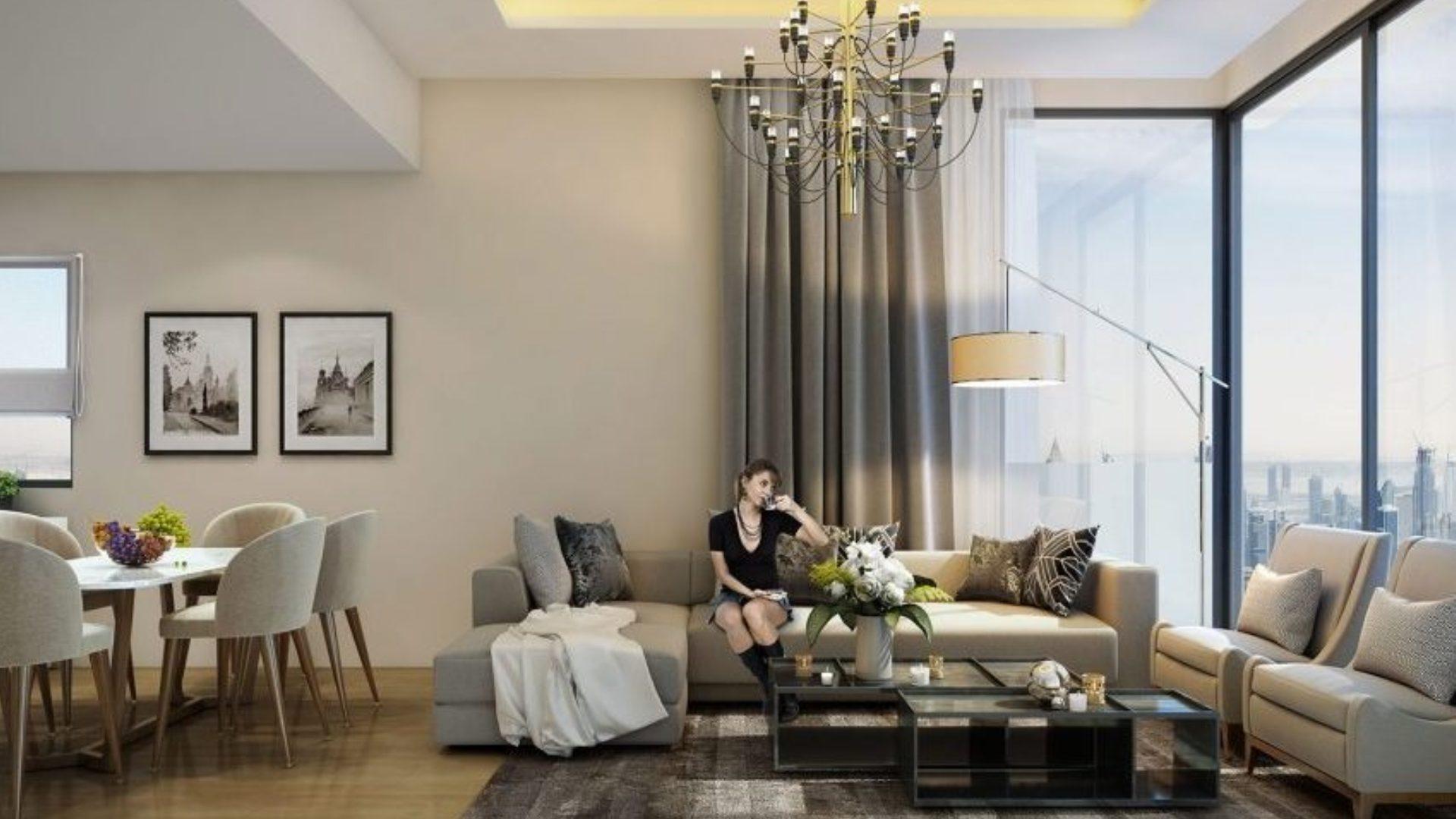 Apartamento en venta en Dubai, EAU, 2 dormitorios, 70 m2, № 24305 – foto 3