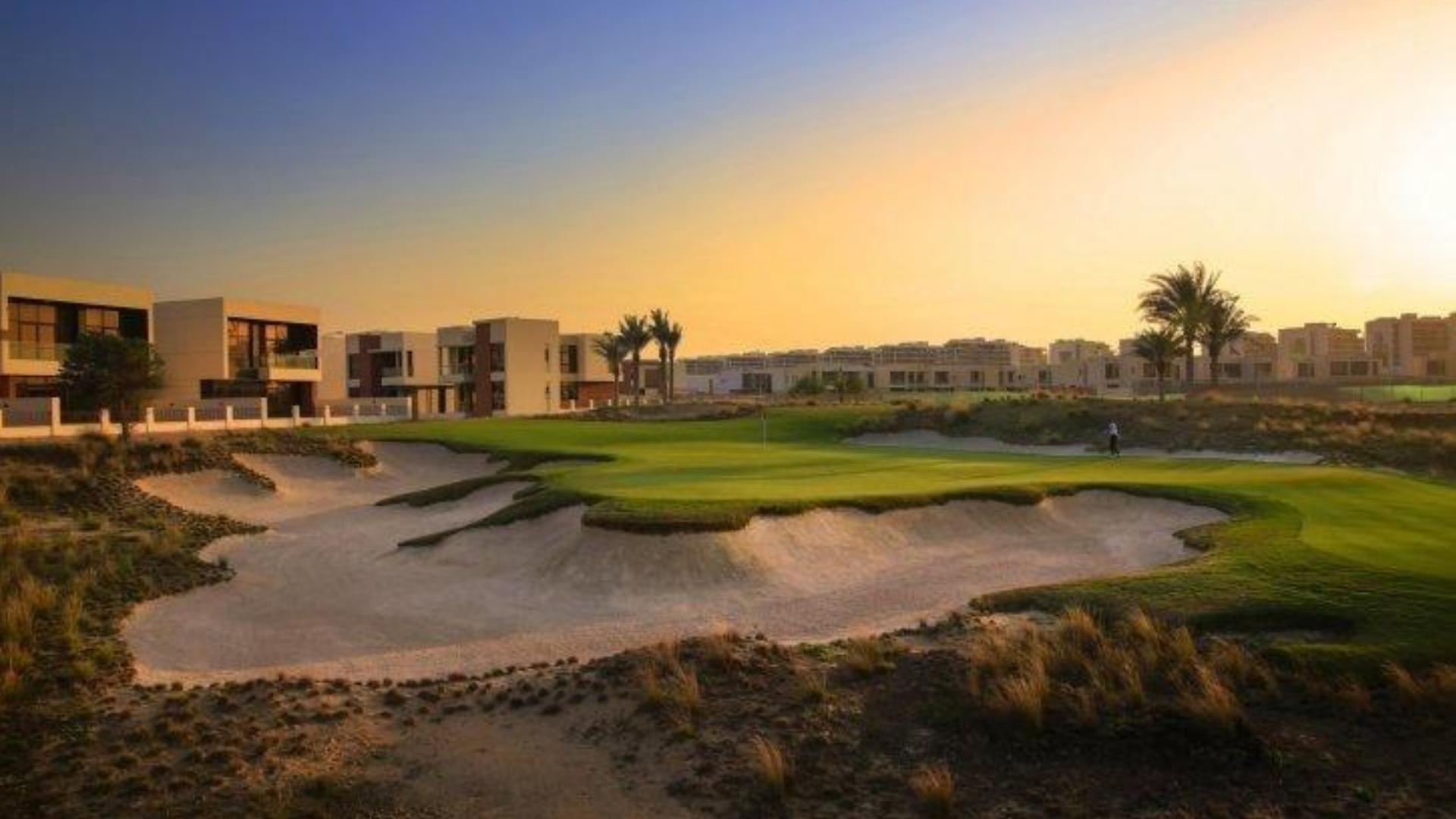 VENETO VILLAS, DAMAC Hills (Akoya by DAMAC), Dubai, EAU – foto 3