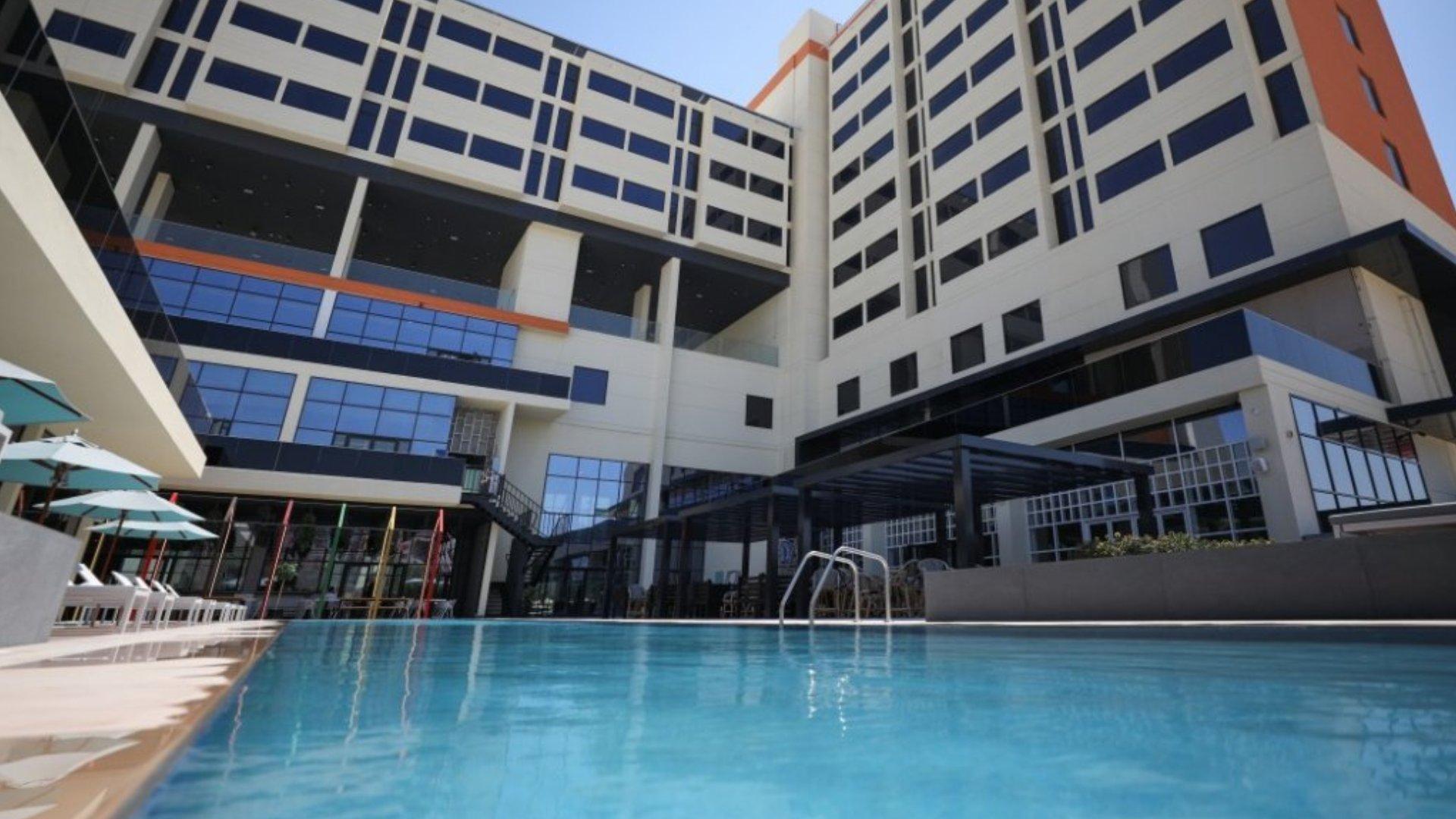 Apartamento en venta en Dubai, EAU, 2 dormitorios, 77 m2, № 24221 – foto 5