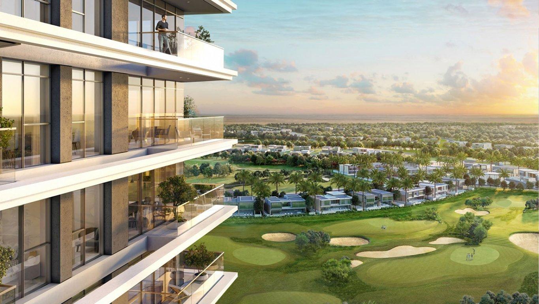 GOLF SUITES, Dubai Hills Estate, EAU – foto 1