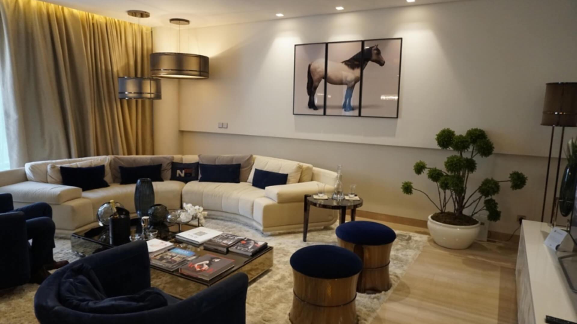 Villa en venta en Dubai, EAU, 5 dormitorios, 400 m2, № 24525 – foto 3