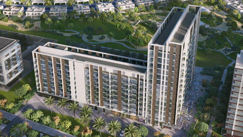 GOLFVILLE, Dubai Hills Estate, EAU – foto 6