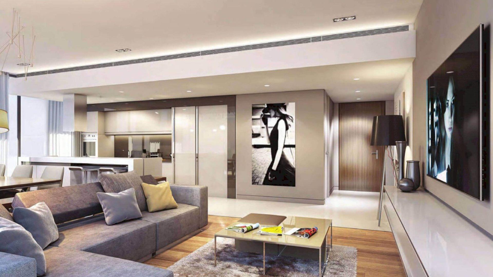 Apartamento en venta en Dubai, EAU, 1 dormitorio, 107 m2, № 24333 – foto 5