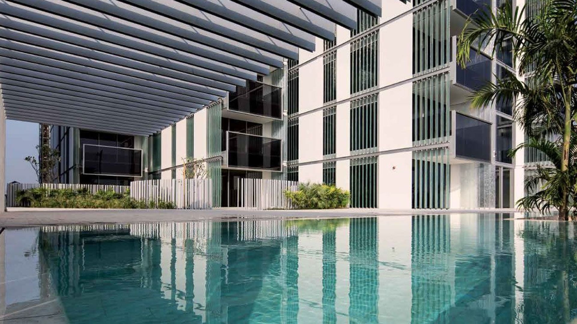MURABA RESIDENCES, Palm Jumeirah, Dubai, EAU – foto 5