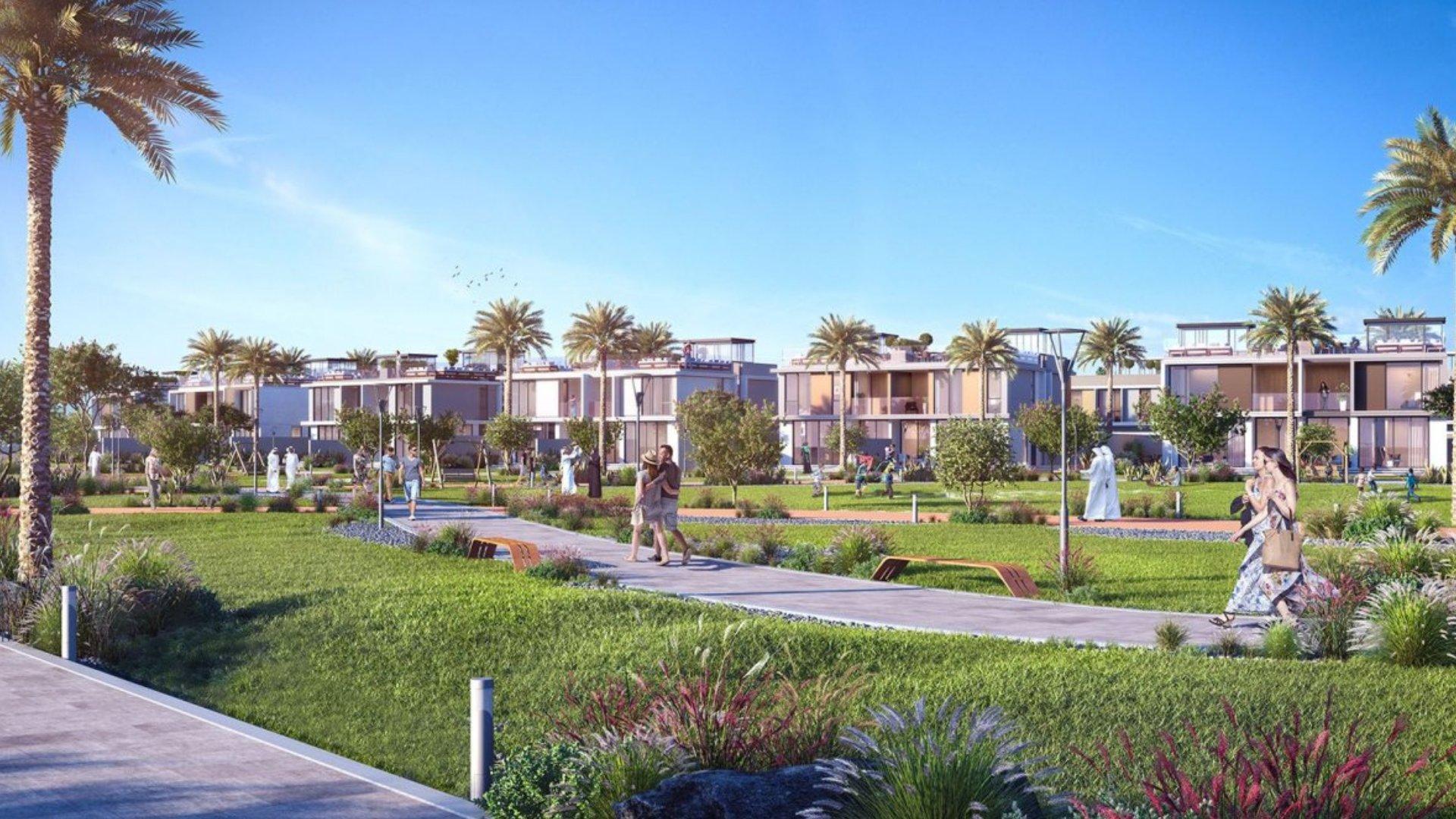 Villa en venta en Dubai, EAU, 4 dormitorios, 313 m2, № 24393 – foto 5