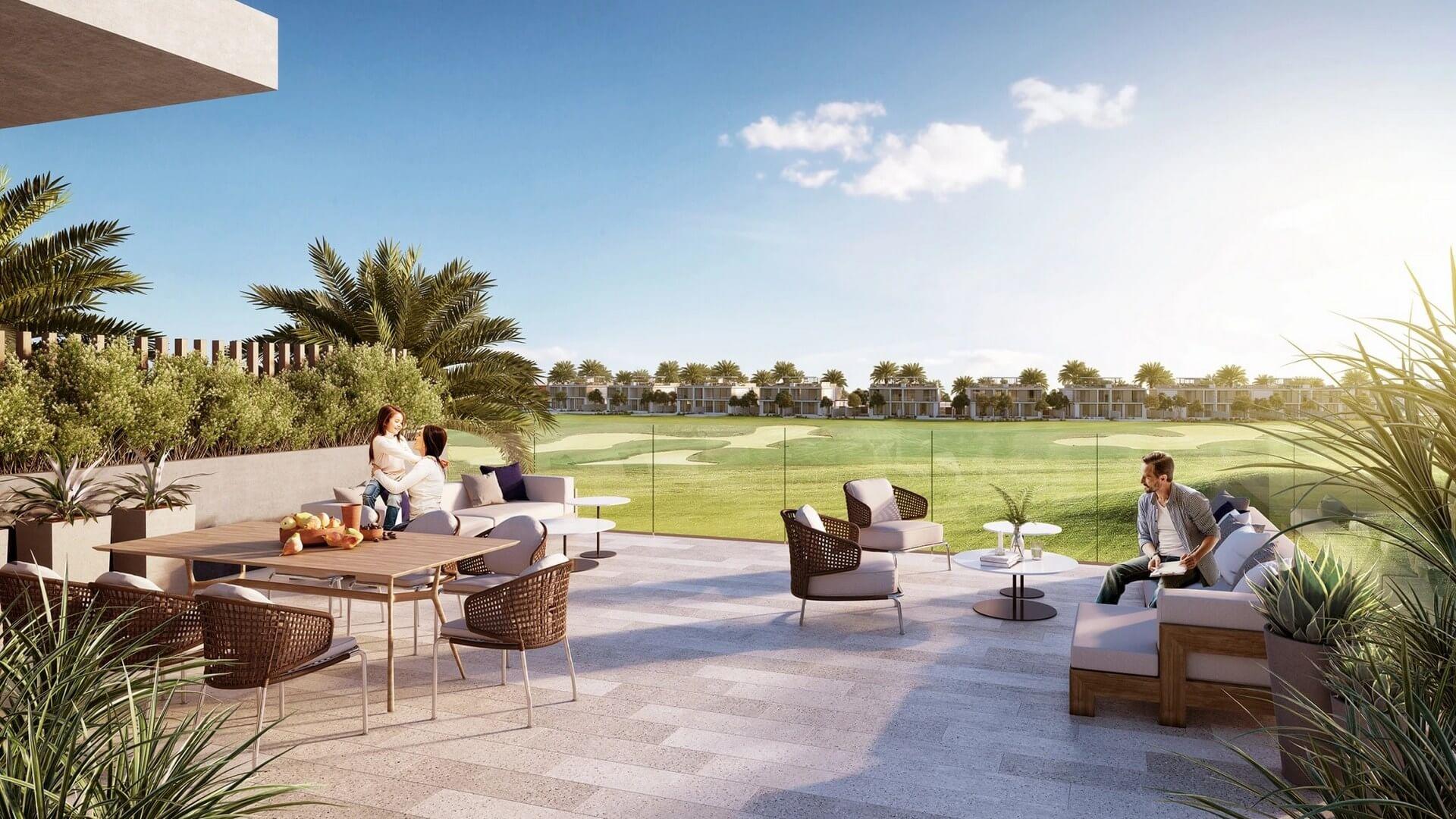 Dubai Hills Estate - 12