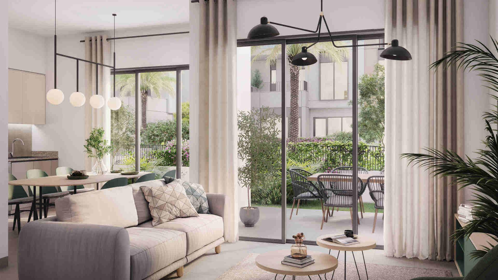 Villa en venta en Dubai, EAU, 4 dormitorios, 228 m2, № 24256 – foto 7