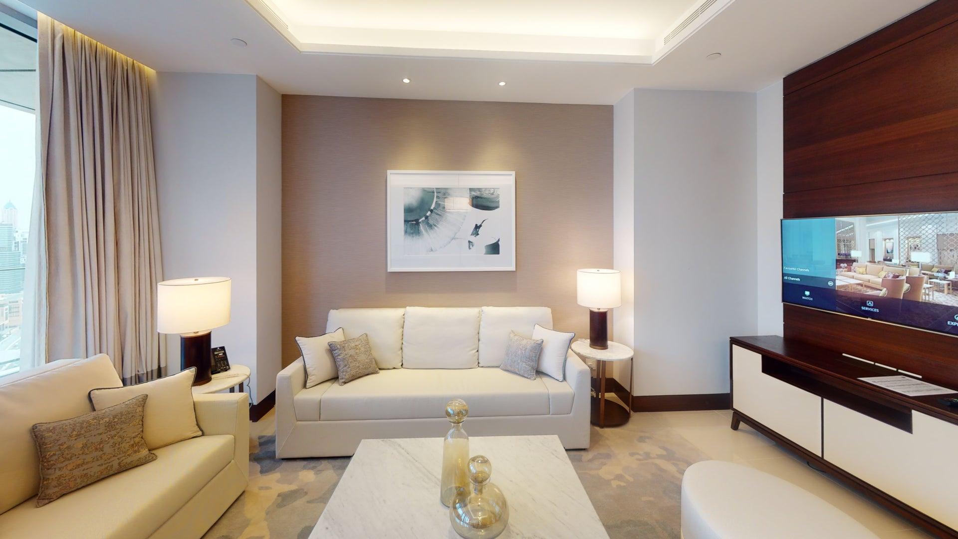 Apartamento en venta en Dubai, EAU, 5 dormitorios, 291 m2, № 24410 – foto 5