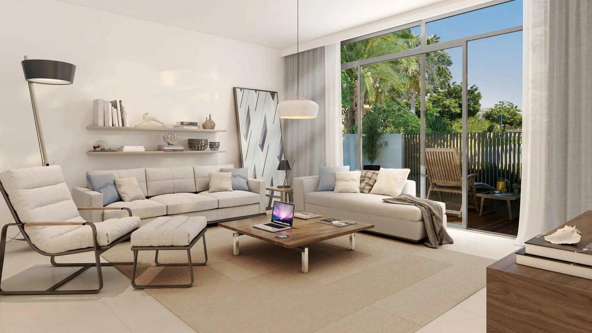 Adosado en venta en Dubai, EAU, 3 dormitorios, 434 m2, № 24268 – foto 4