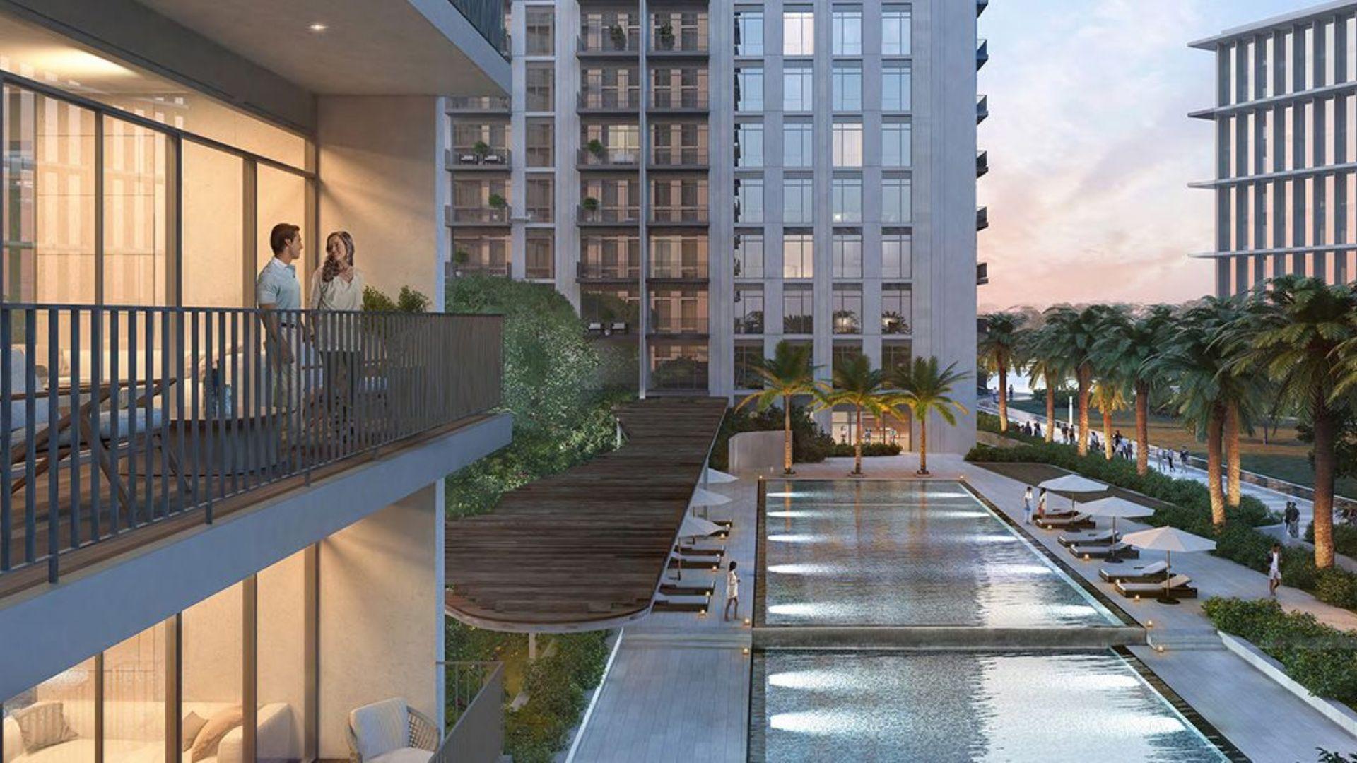 Apartamento en venta en Dubai, EAU, 3 dormitorios, 228 m2, № 24335 – foto 2