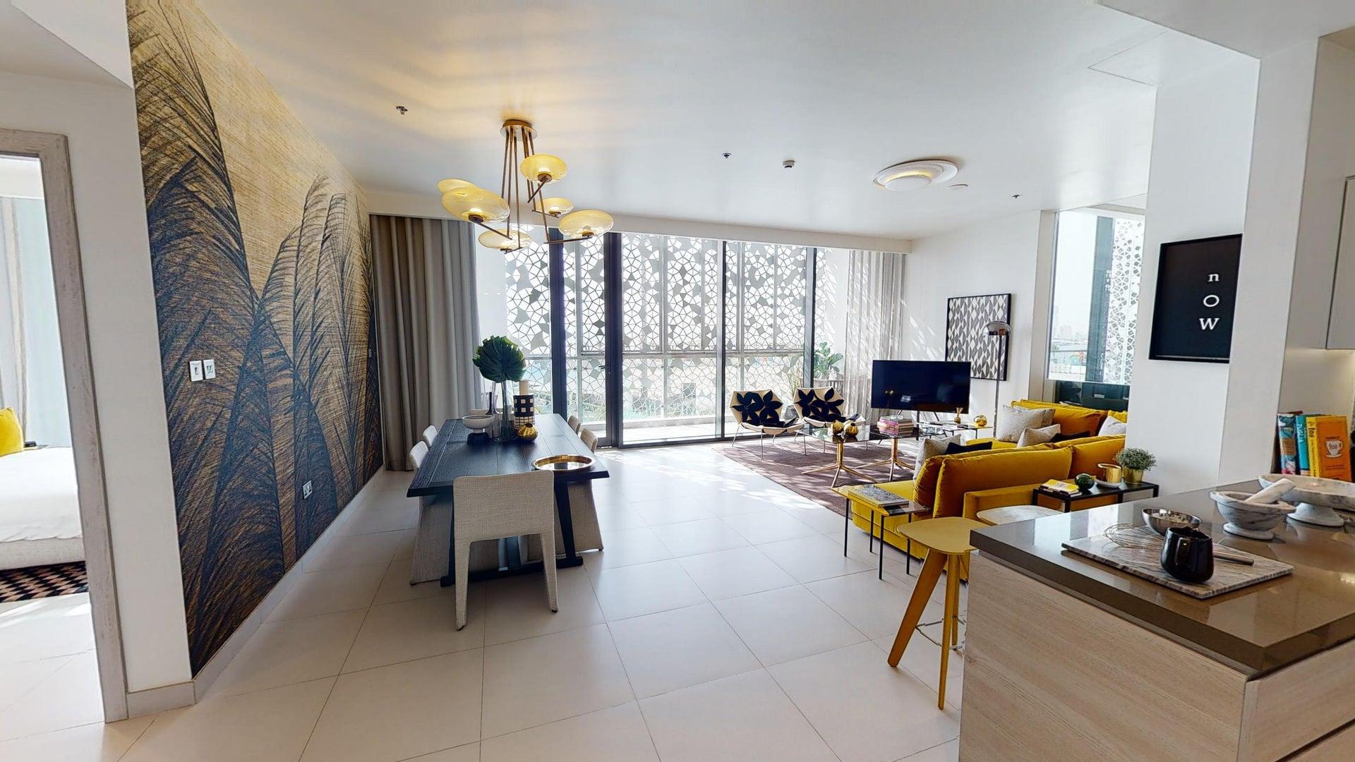 Apartamento en venta en Dubai, EAU, 1 dormitorio, 74 m2, № 24402 – foto 1