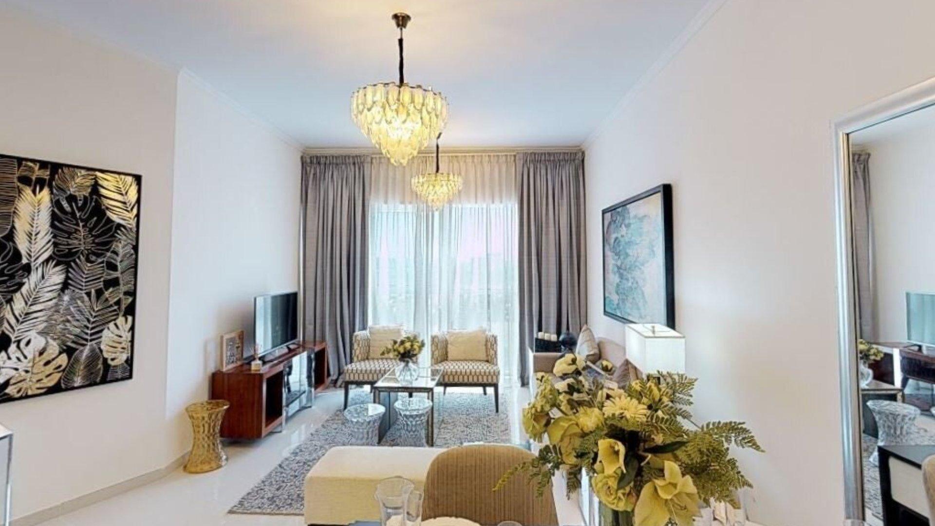 Apartamento en venta en Dubai, EAU, 2 dormitorios, 135 m2, № 24517 – foto 4