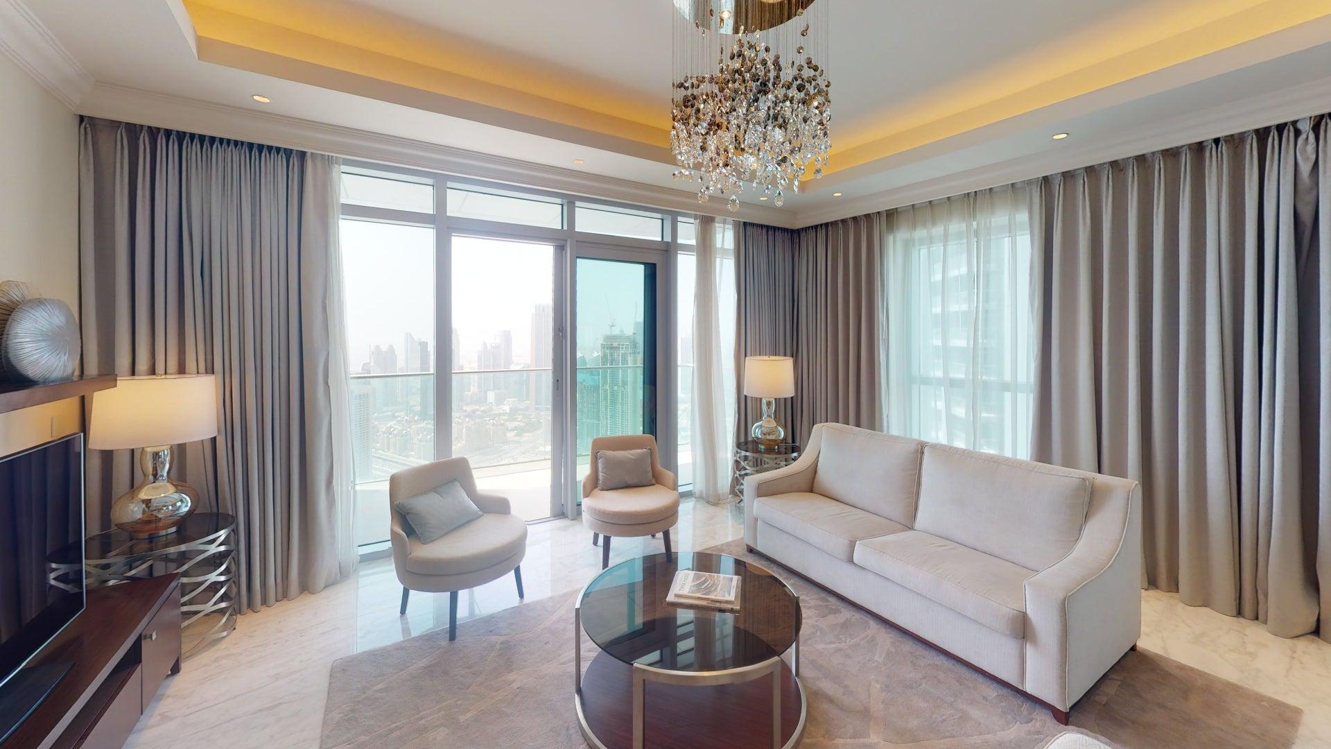 Apartamento en venta en Dubai, EAU, 3 dormitorios, 185 m2, № 24391 – foto 4