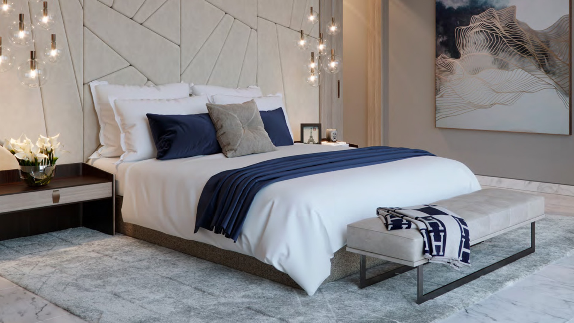 Ático en venta en Dubai, EAU, 4 dormitorios, 500 m2, № 24319 – foto 3