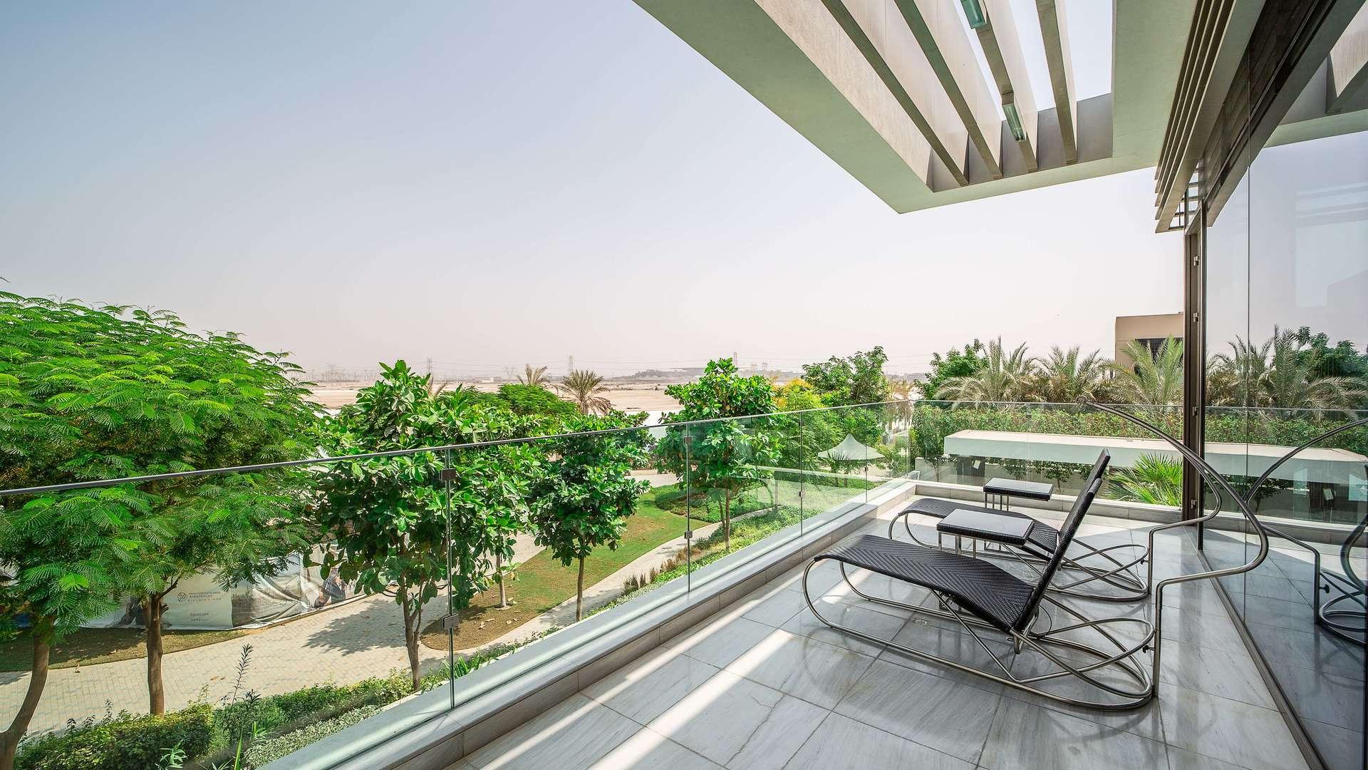 Villa en venta en Dubai, EAU, 4 dormitorios, 572 m2, № 24429 – foto 2