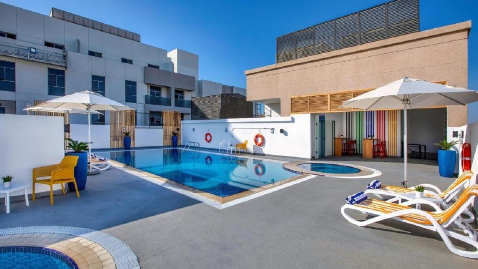 Villa en venta en Dubai, EAU, 2 dormitorios, 165 m2, № 24322 – foto 4