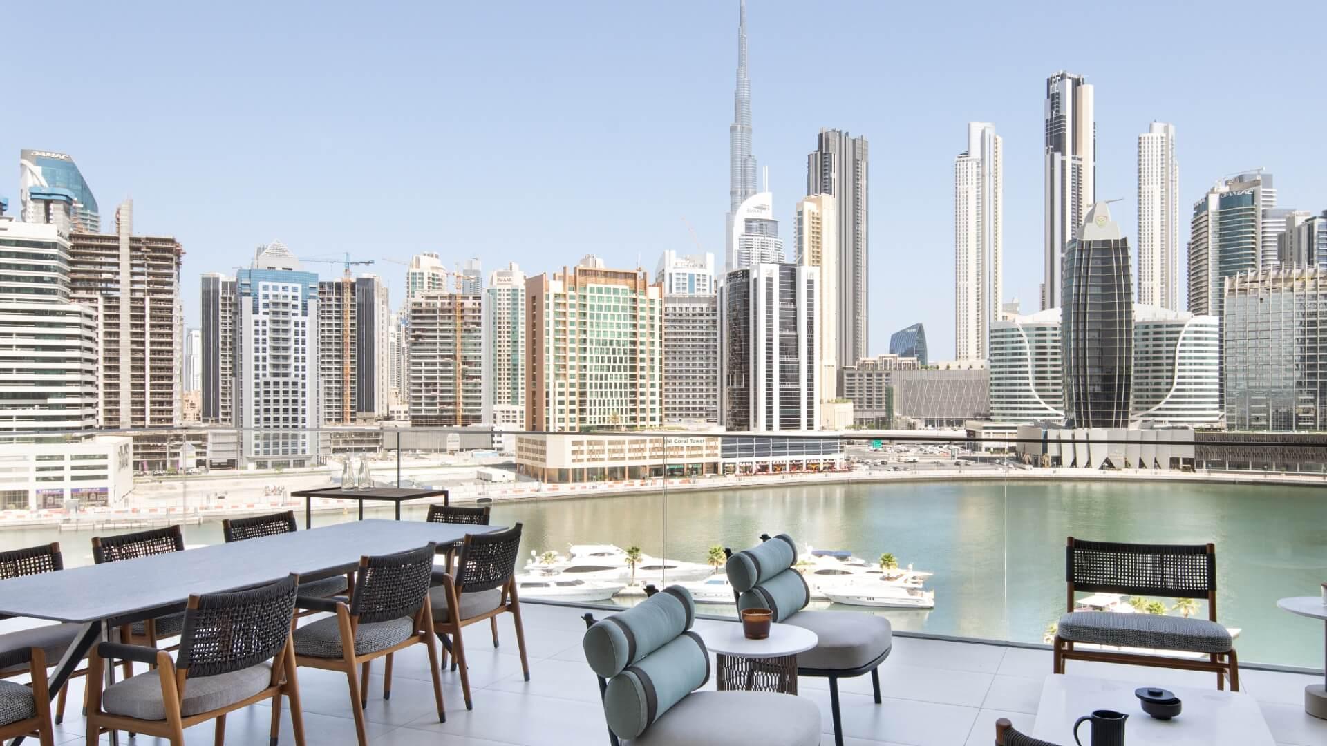 Apartamento en venta en Dubai, EAU, 4 dormitorios, 581 m2, № 24362 – foto 2
