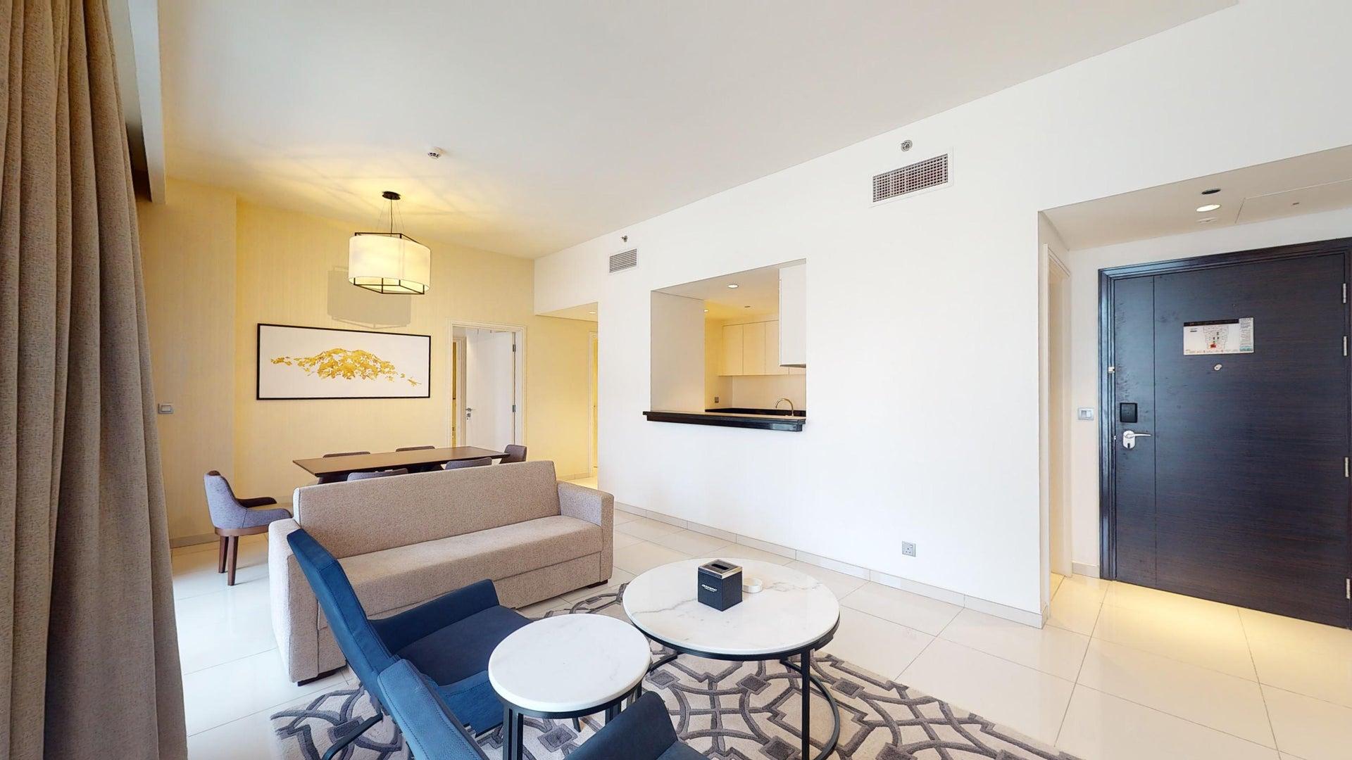 Apartamento en venta en Dubai, EAU, 2 dormitorios, 142 m2, № 24309 – foto 2