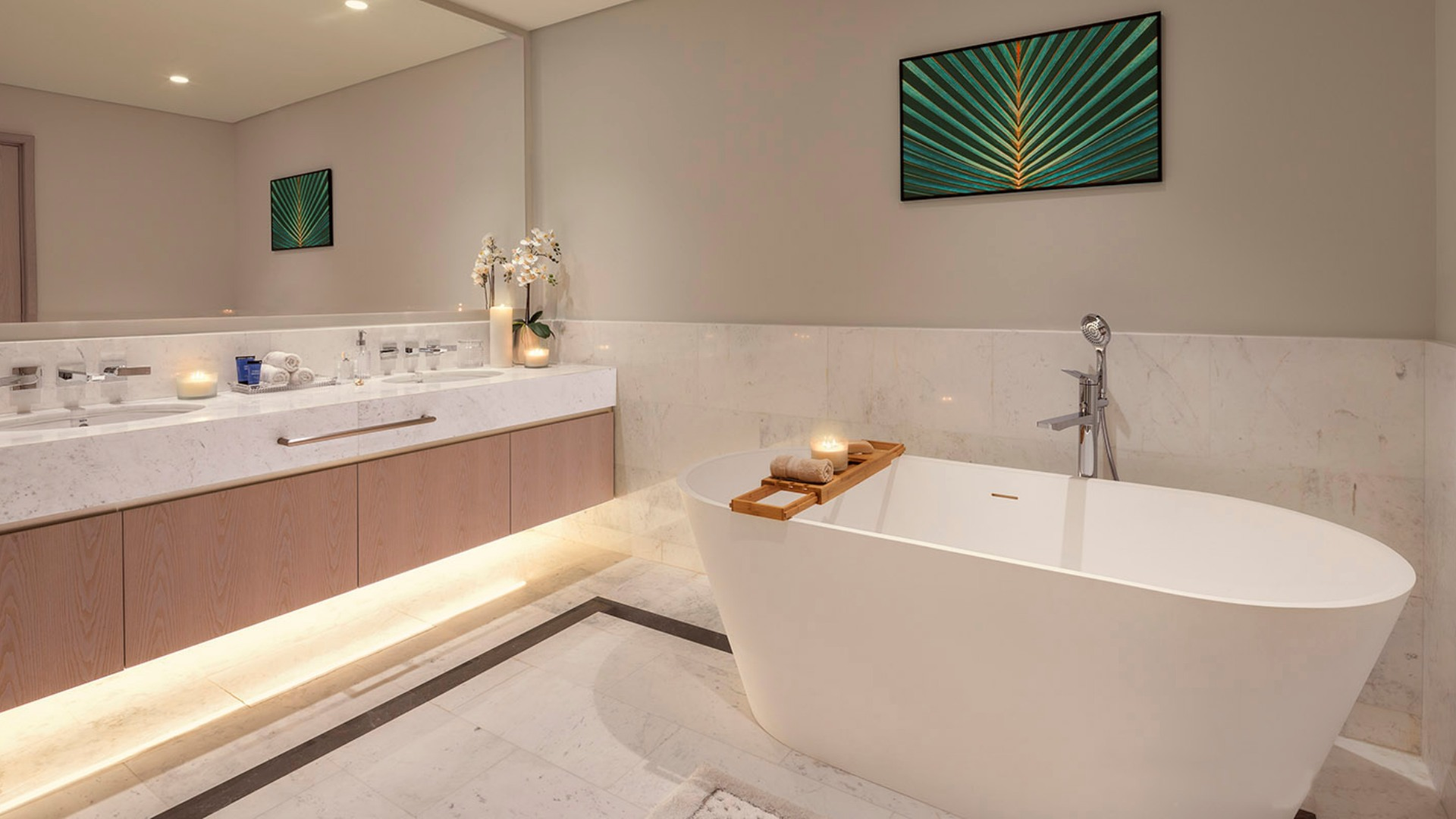 Apartamento en venta en Dubai, EAU, 2 dormitorios, 196 m2, № 24468 – foto 5