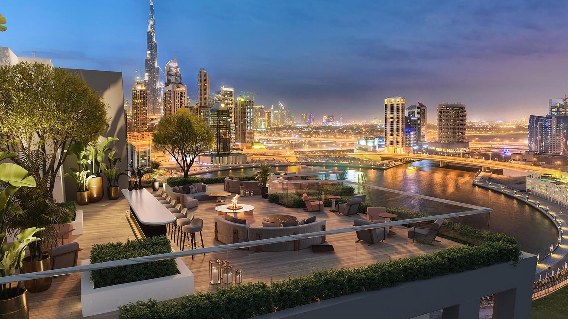 Apartamento en venta en Dubai, EAU, 2 dormitorios, 123 m2, № 24542 – foto 2
