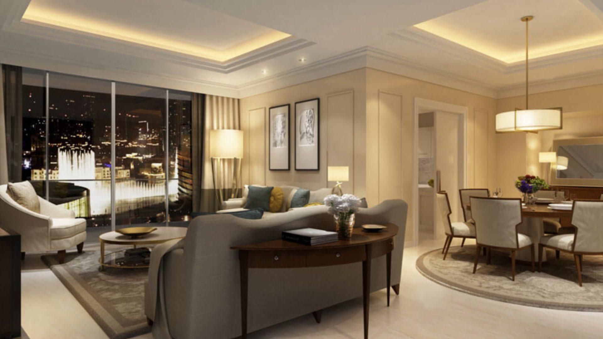 Apartamento en venta en Dubai, EAU, 1 dormitorio, 74 m2, № 24396 – foto 1