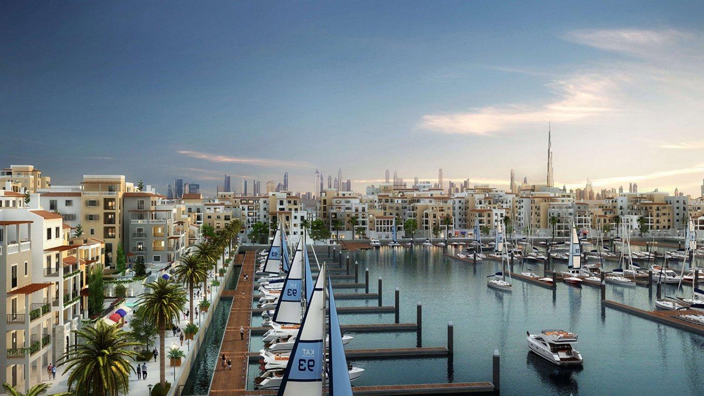 Apartamento en venta en Dubai, EAU, 1 dormitorio, 93 m2, № 24253 – foto 2