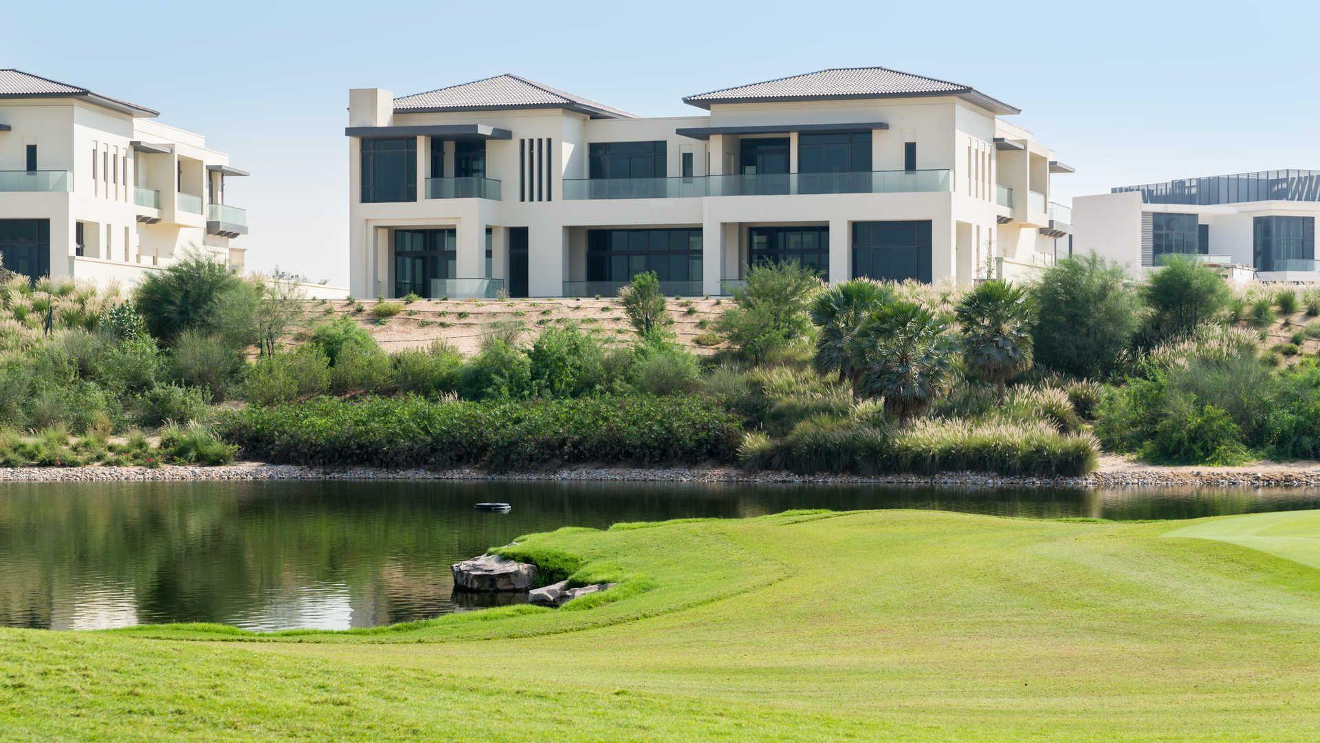 HILLSIDE, Jumeirah Golf Estates, Dubai, EAU – foto 6