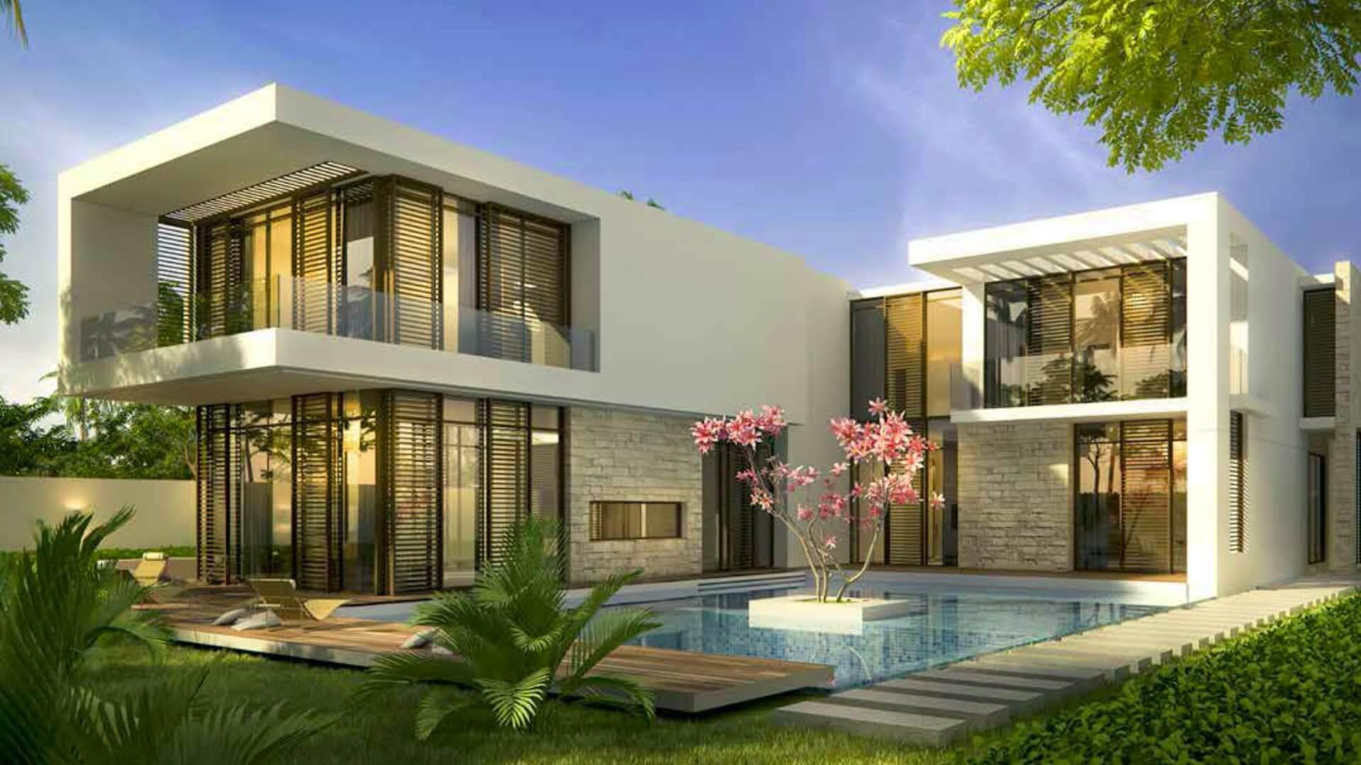 Villa en venta en Dubai, EAU, 5 dormitorios, 400 m2, № 24525 – foto 5