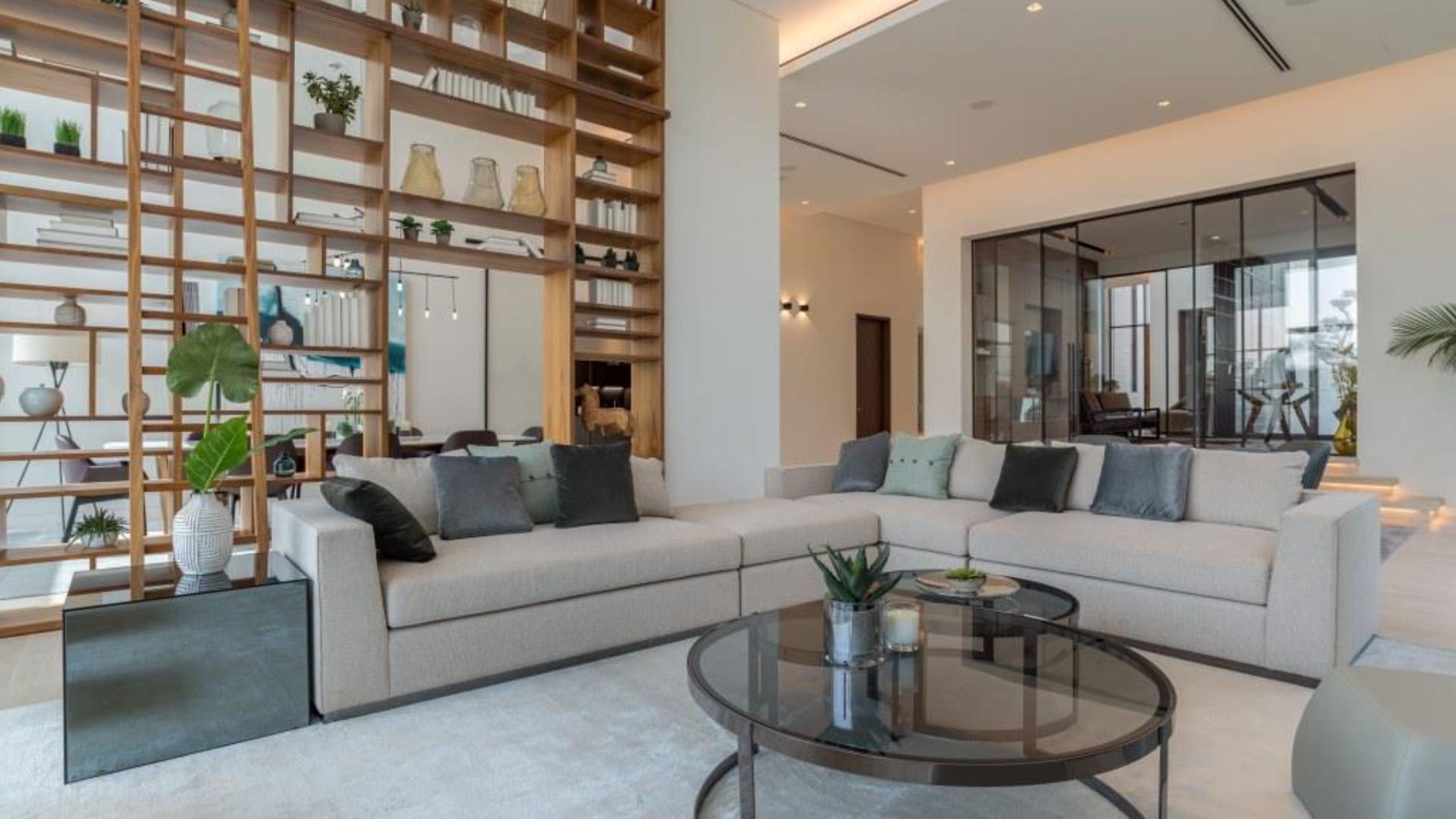 Villa en venta en Dubai, EAU, 6 dormitorios, 1117 m2, № 24250 – foto 9
