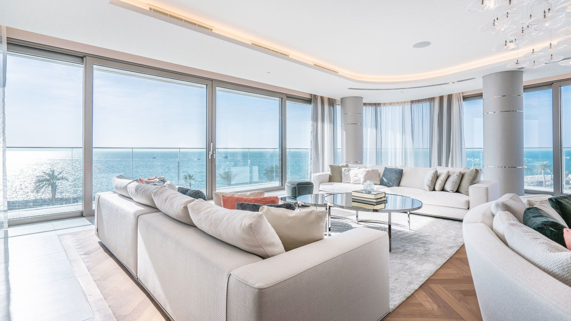 Apartamento en venta en Dubai, EAU, 3 dormitorios, 166 m2, № 24324 – foto 1