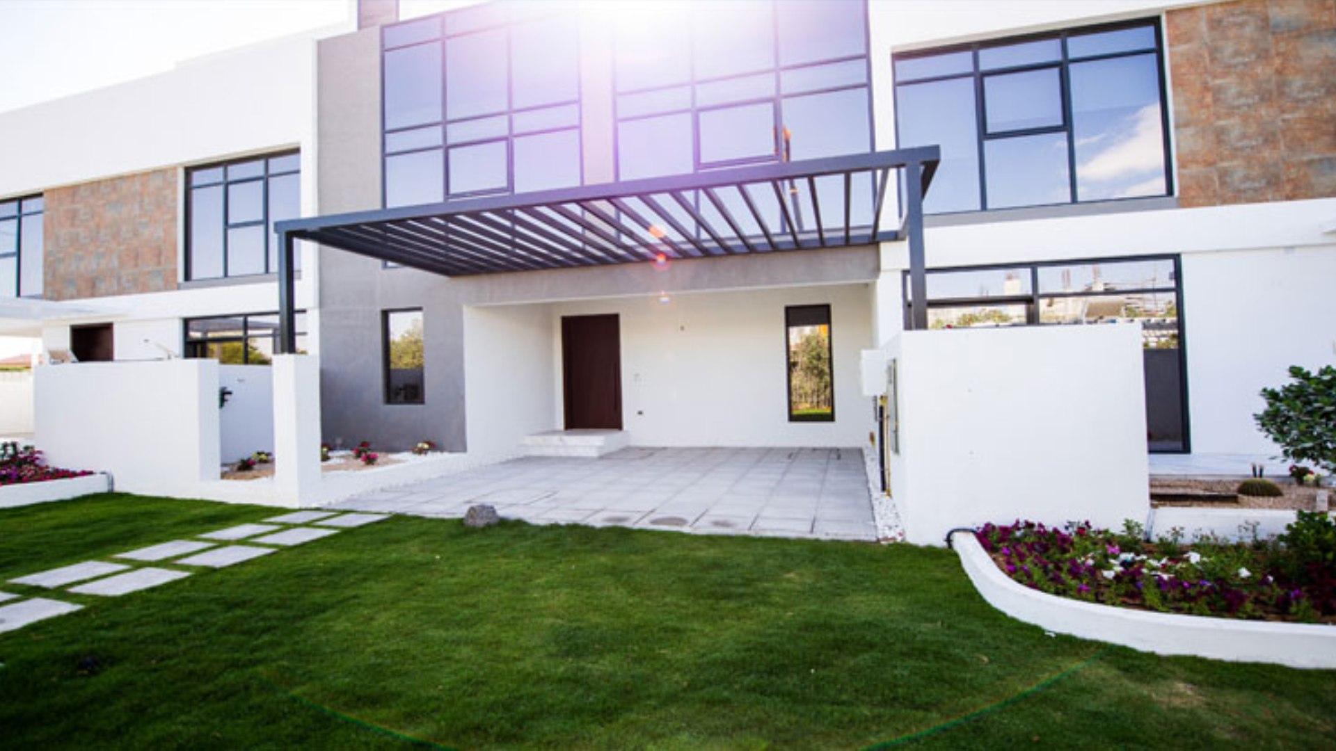 Villa en venta en Dubai, EAU, 3 dormitorios, 187 m2, № 24234 – foto 5