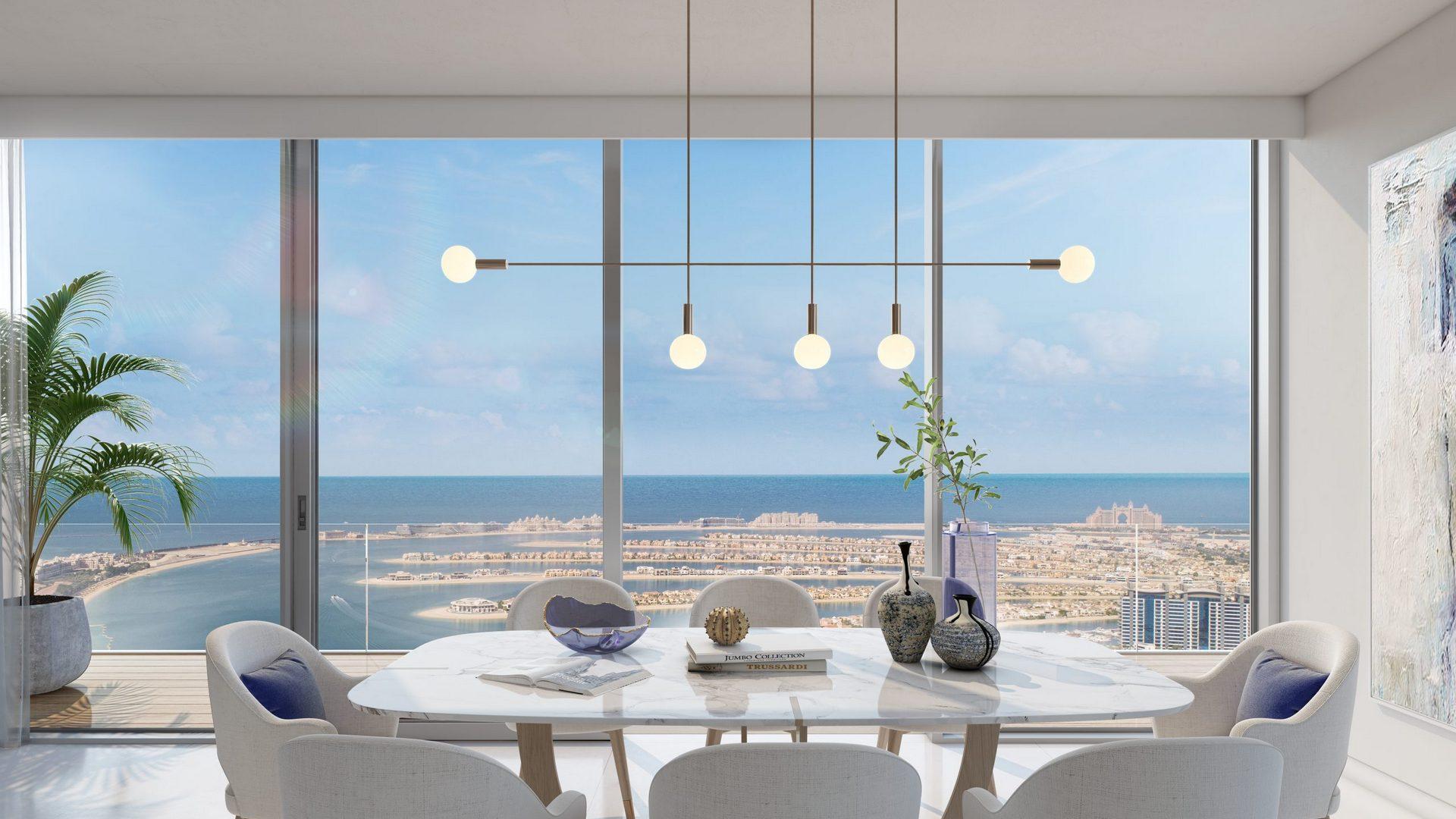 Apartamento en venta en Dubai, EAU, 1 dormitorio, 76 m2, № 24544 – foto 6