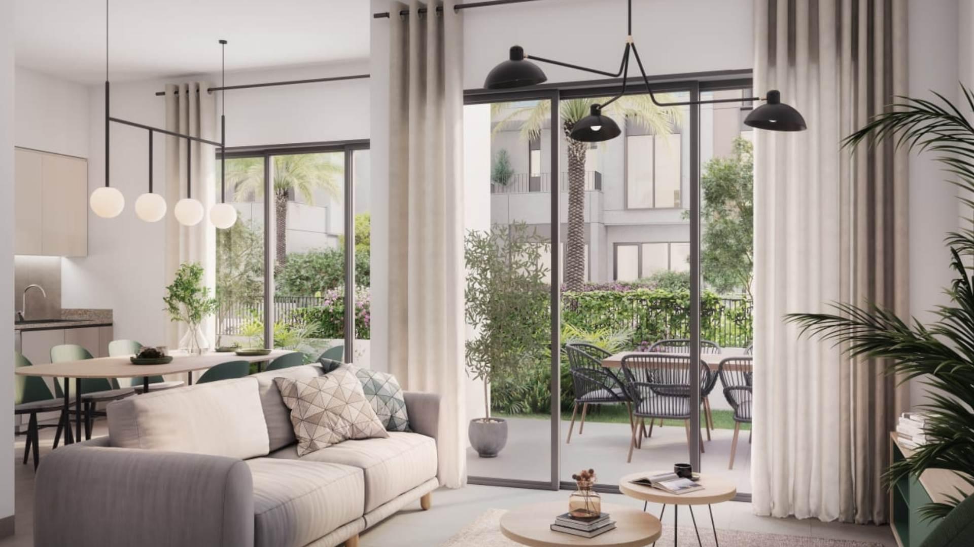 Villa en venta en Dubai, EAU, 3 dormitorios, 193 m2, № 24247 – foto 5