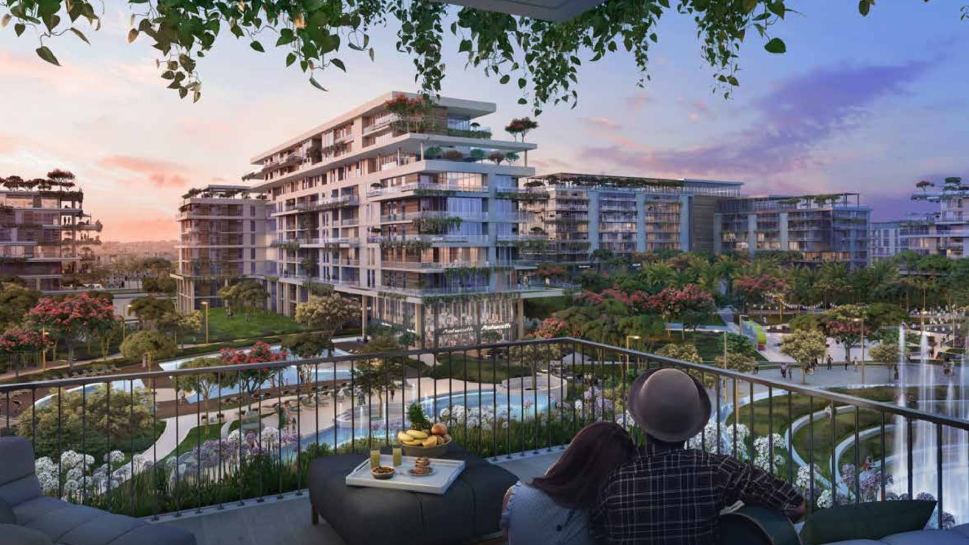 Apartamento en venta en Dubai, EAU, 2 dormitorios, 151 m2, № 24290 – foto 3