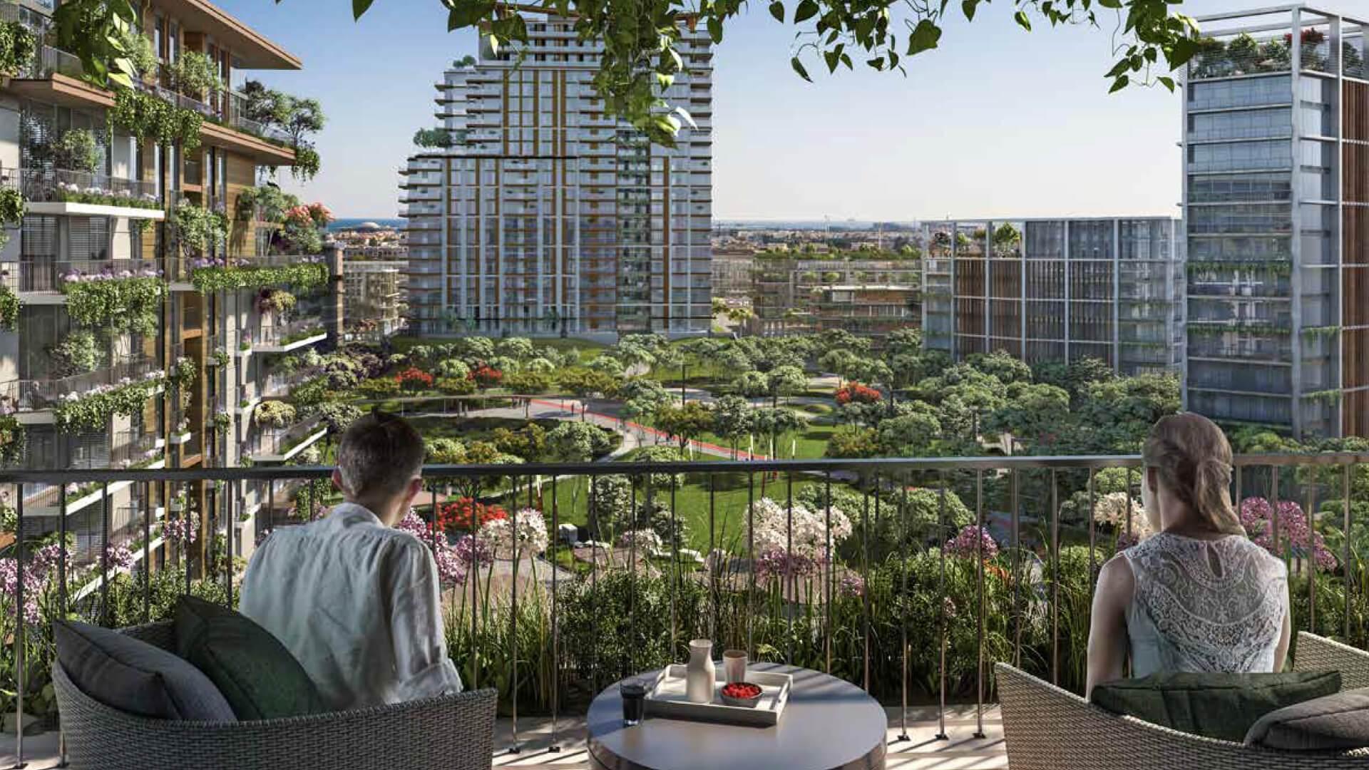 Apartamento en venta en Dubai, EAU, 3 dormitorios, 224 m2, № 24289 – foto 1