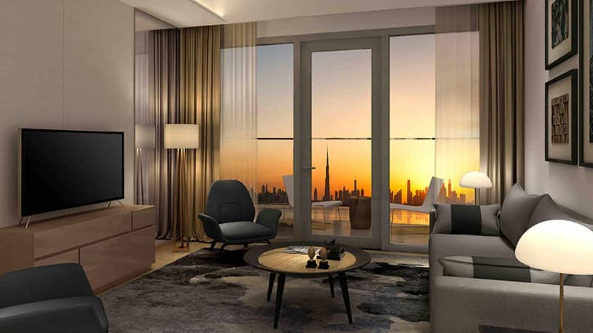 Apartamento en venta en Dubai, EAU, 4 dormitorios, 296 m2, № 24408 – foto 1