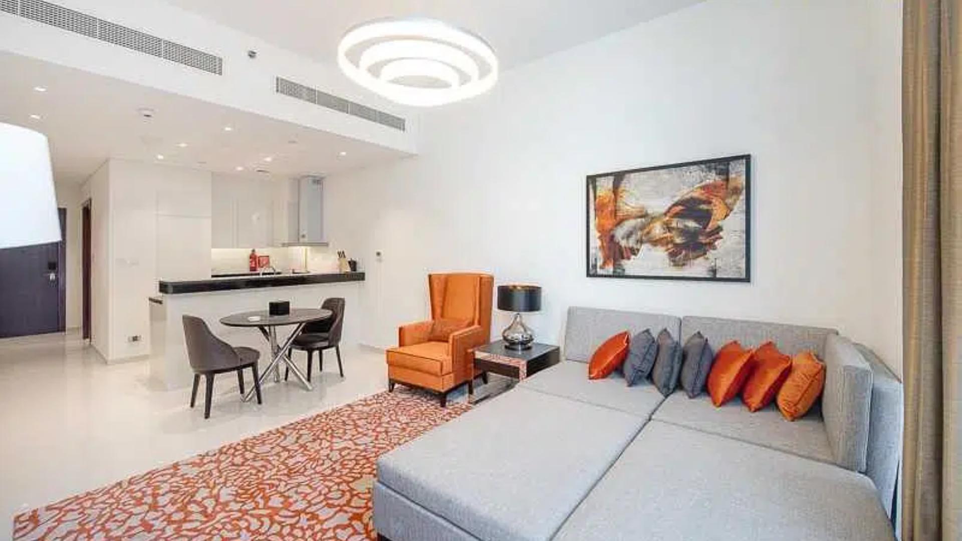 Apartamento en venta en Dubai, EAU, 3 dormitorios, 269 m2, № 24548 – foto 1